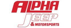 Alpha Jeep