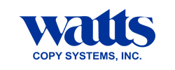 Watts Copy